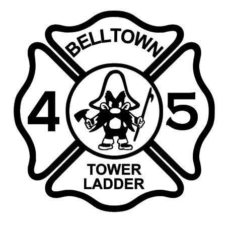 Belltown Fire Dept. 1-9