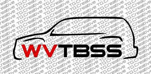 Custom TBSS Outline