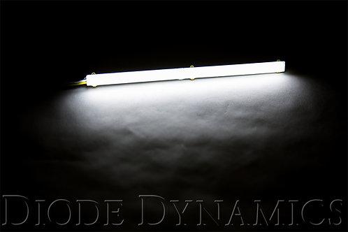 LED Strip Lights High Density SF Switchback 6 Inch