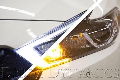 2016 Nissan Maxima SB DRL LED Boards