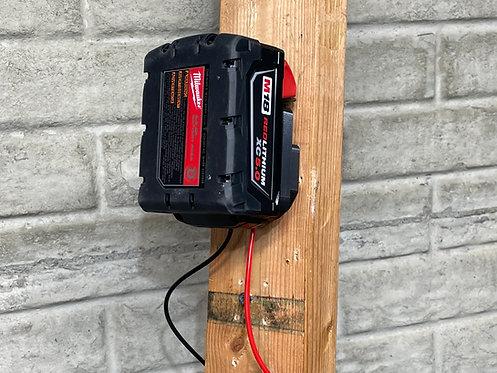 Milwaukee M18 Battery Adapter