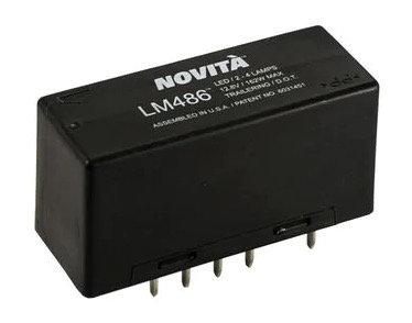 Novita LM486 Flasher Relay