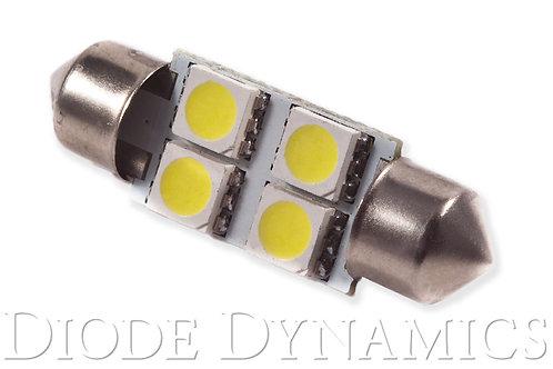 36mm SMF4 LED Bulb Warm White Single