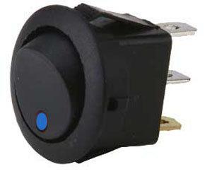 Add-on LED Switch Kit Blue