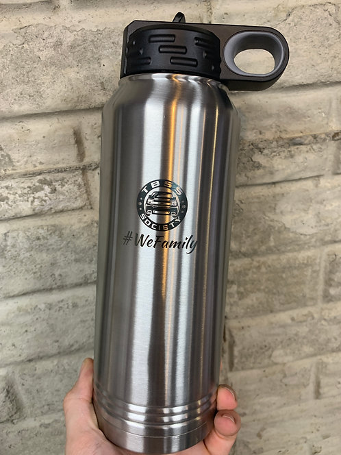 TBSS Stainless Water Bottle