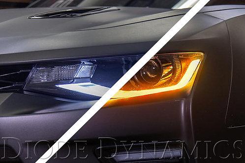 Camaro 2016 SB DRL Boards