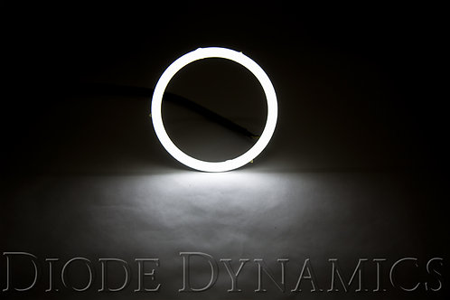 Halo Lights LED 110mm White Pair