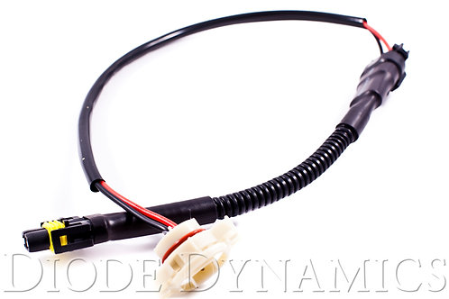 5202-to-H11 Adapter Wires Pair