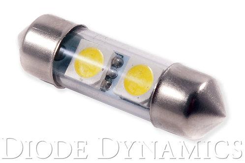 31mm SMF2 LED Bulb Warm White Single