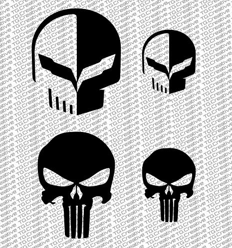 TBSS Bowtie Jake/Punisher