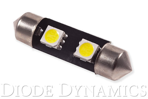36mm SMF2 LED Bulb Warm White Single