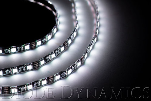 LED Strip Lights Cool White 100cm Strip SMD100 WP