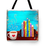 Totes Perfect for Book Club