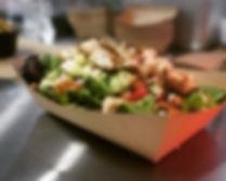 fresh greek salad las vegas