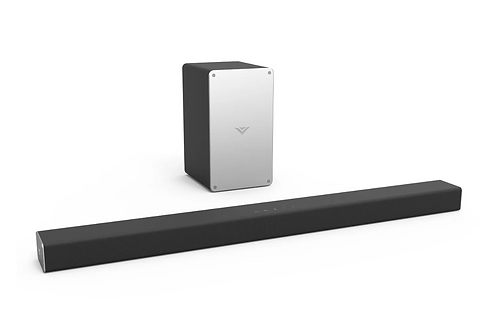 "VIZIO 36"" 2.1 Sound Bar System - Black (SB3621n-E8)"