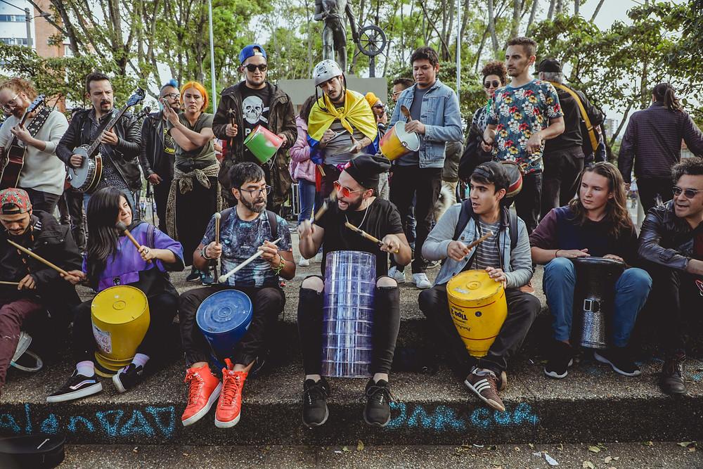 Fotografía cortesía de María Villamizar, MAVA