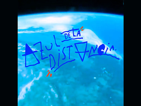 """Desde Ecuador, Can Can regresa con """"Azul de la distancia"""""""