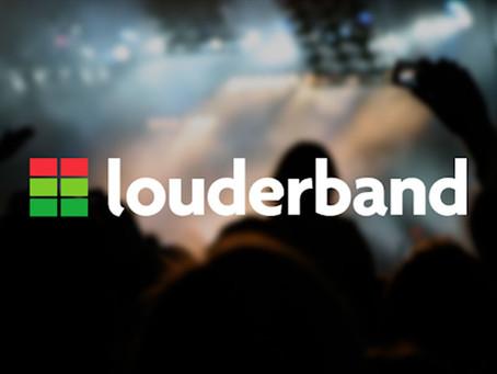 Louderband extiende sus acciones a México y Colombia y empieza a resonar en Latinoamérica