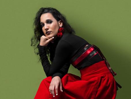 """Entrevista: iLe, conectada con la raíz y su """"Almadura"""""""