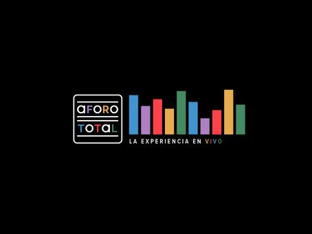 Aforo Total, la nueva alternativa para la movida cultural en Bogotá