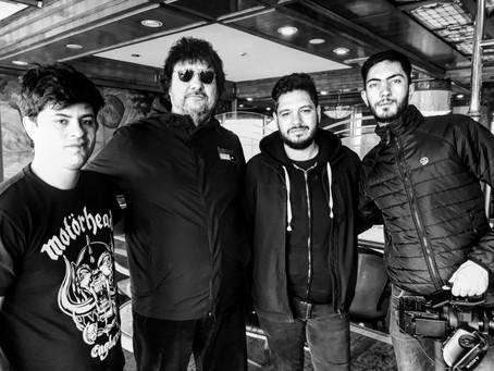 Los chilenos de Rock al Parque