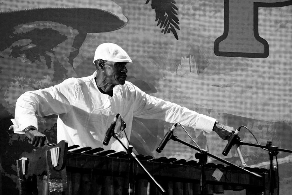 Imagen tomada de la Radio Nacional de Colombia
