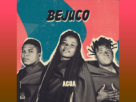 """Voces femeninas y masculinas se entretejen en """"Agua"""" de Bejuco"""