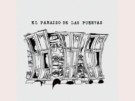 Margarita siempre viva abre todas las puertas en su último EP
