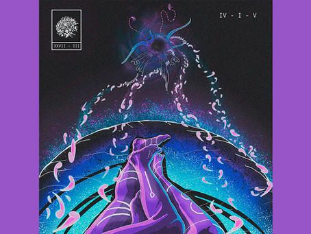 """Cosmic Drama presenta su nuevo sencillo """"Tenme cariño"""", una delicada distopía en clave pop"""
