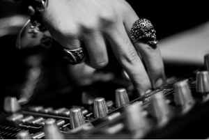 Cortesía DJ Chiflamicas/ Fotografía por: Fernanda Pineda