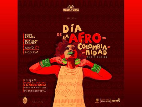 Día de la Afrocolombianidad: la celebración de un origen en La Media Torta