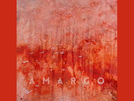 """ana_bah continua una racha de composiciones emocionantes con """"Amargo"""", su nuevo sencillo"""