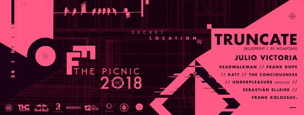 OFF the Picnic 2018