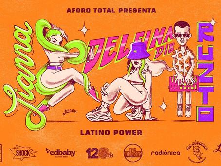 Aforo Total reúne a la realeza del hip hop en Latino Power