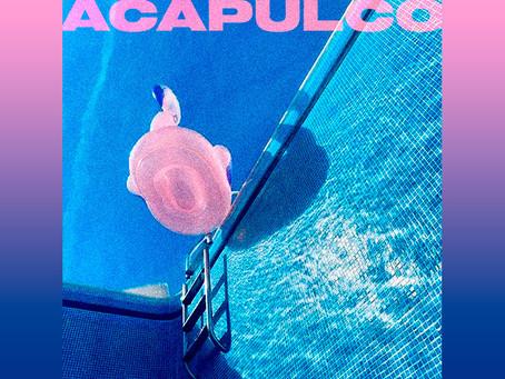 """Piel Camaleón regresa con """"Acapulco"""" luego de su épico álbum del 2020"""