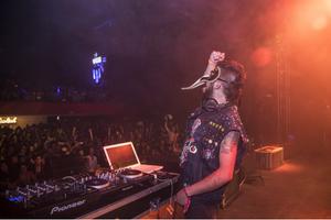 Cortesía DJ Chiflamicas/ Fotografía: Fernanda Pineda