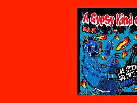 La Folka Rumba Stravaganza presenta: A Gypsy Kind of Hell vol VIII
