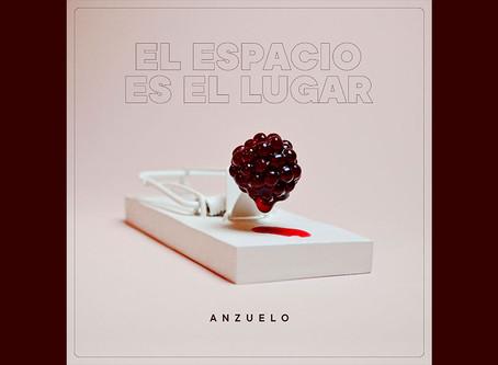 """El Espacio Es El Lugar regresa con """"Anzuelo"""", una canción directa al corazón"""