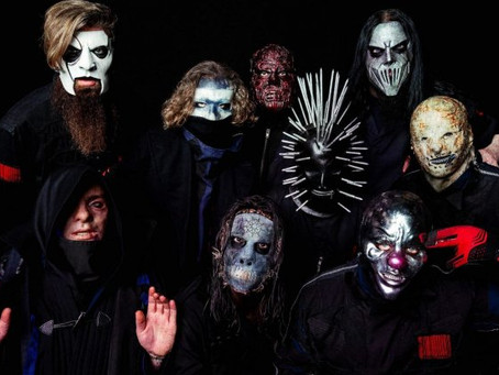 Slipknot, más de dos décadas de canciones esenciales