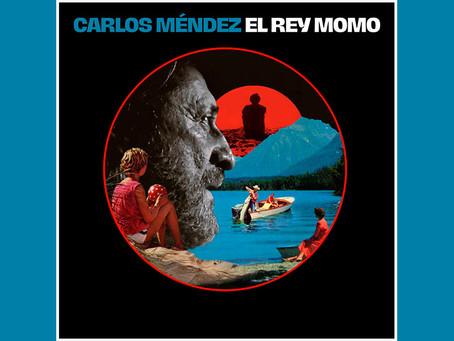 """Desde Panamá Carlos Méndez lanza """"El Rey Momo"""", un conmovedor homenaje a los adultos mayores"""