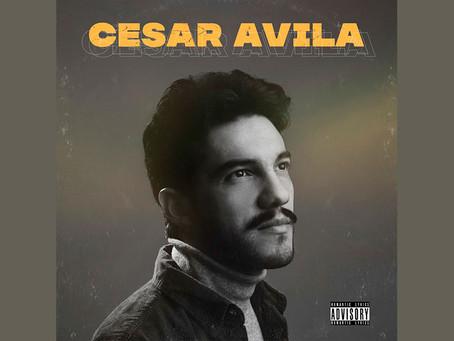 César Ávila presenta su álbum homónimo para cerrar el año