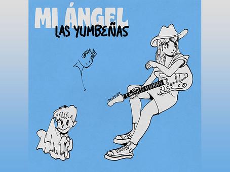 """Las Yumbeñas regresa, por fin, con """"Mi ángel"""""""