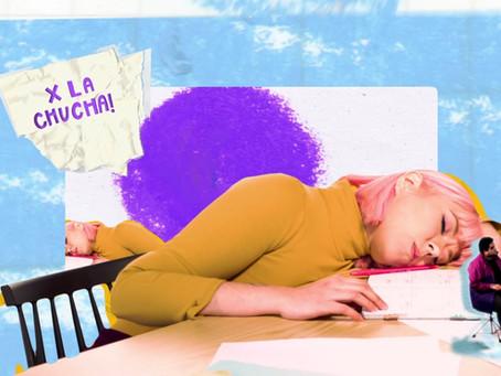 """FrioLento regresa con el divertido video de """"X la chucha"""" junto a Arranquemos del invierno"""