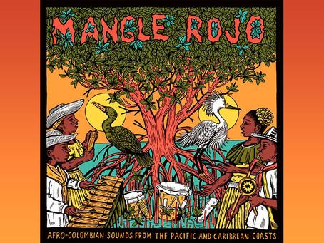 """Conozcan """"Mange Rojo"""", el proyecto de Bánfora Records que une el Caribe y el Pacífico colombiano"""