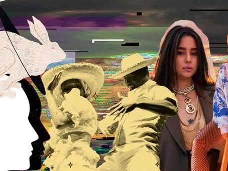 5 EPs colombianos de octubre para escuchar en noviembre