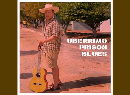 """Aguas Ardientes presenta sus vinilos perdidos de Discos Ardientes con """"Uberrimo Prison Blues"""""""