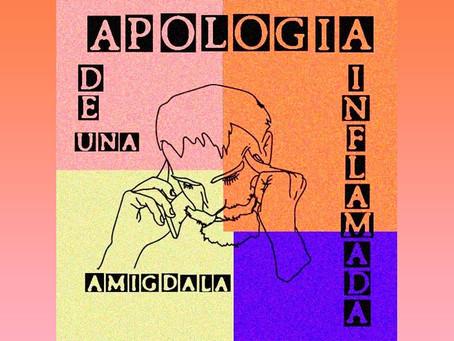 """Margarita siempre viva guarda reposo en """"Apología de una amígdala inflamada"""""""