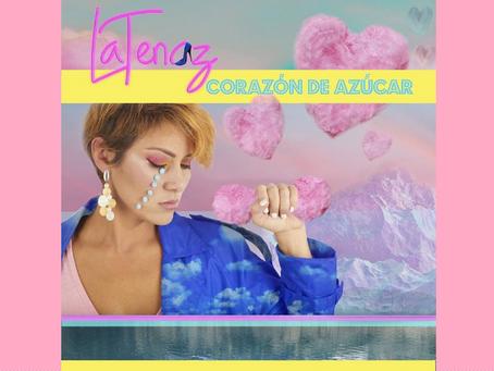 """LaTenaz se viste de mariachi en """"Corazón de azúcar"""""""