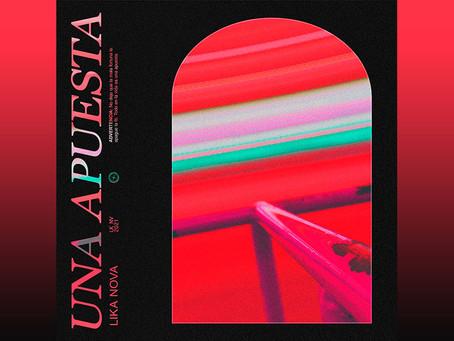 Lika Nova apuesta por el amor en su nuevo sencillo