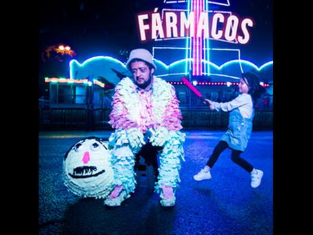 """Los Cold Tropics se presentan como profetas del destierro en """"Fármacos"""""""